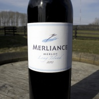 Merliance Wine