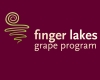 Finger Lakes Grape Program Logo